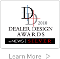 Read about Kühl winning the Dealer Design Awards